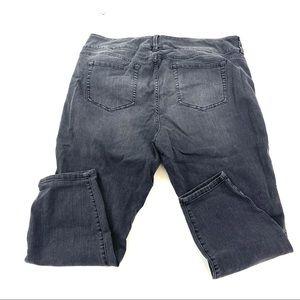 Torrid Women's Black Jeans 22xs
